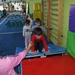 beykent jimnastik